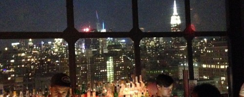 Standard NYC4